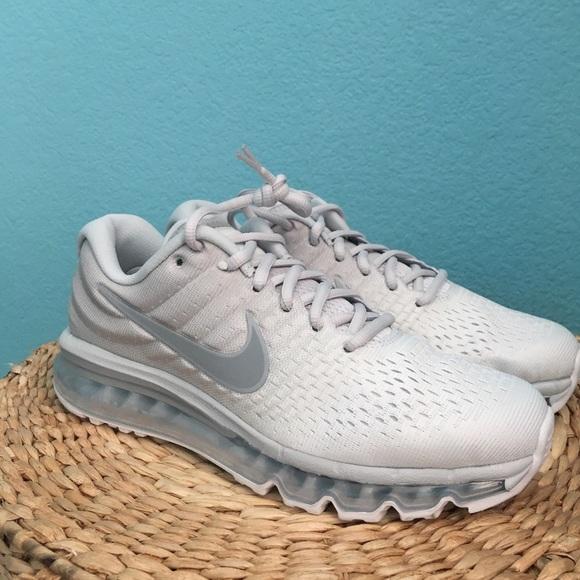 Running Shoes White Nike Air Max